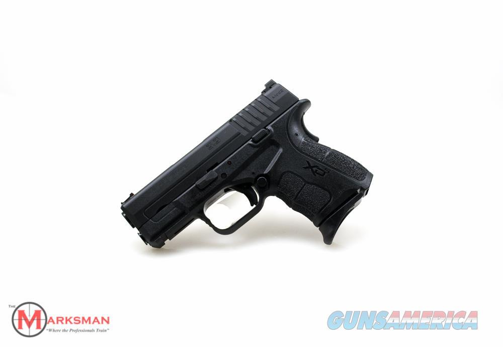 Springfield Armory XDS Mod 2, .45 ACP NEW XDSG93345B  Guns > Pistols > Springfield Armory Pistols > XD-S
