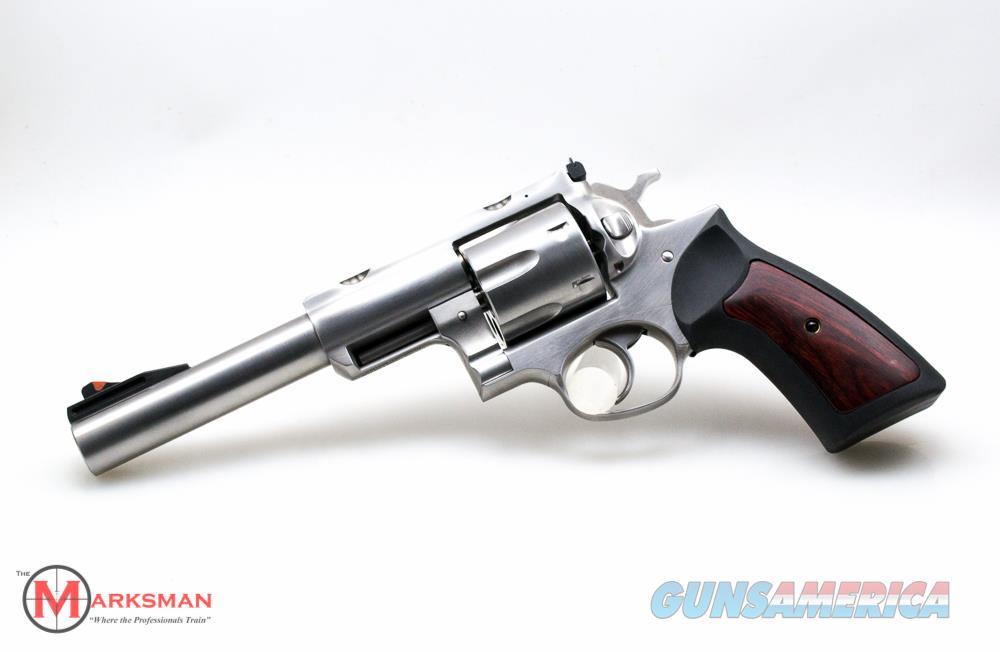 """Ruger Super Redhawk, 10mm NEW 6.5"""" Barrel   Guns > Pistols > Ruger Double Action Revolver > Redhawk Type"""