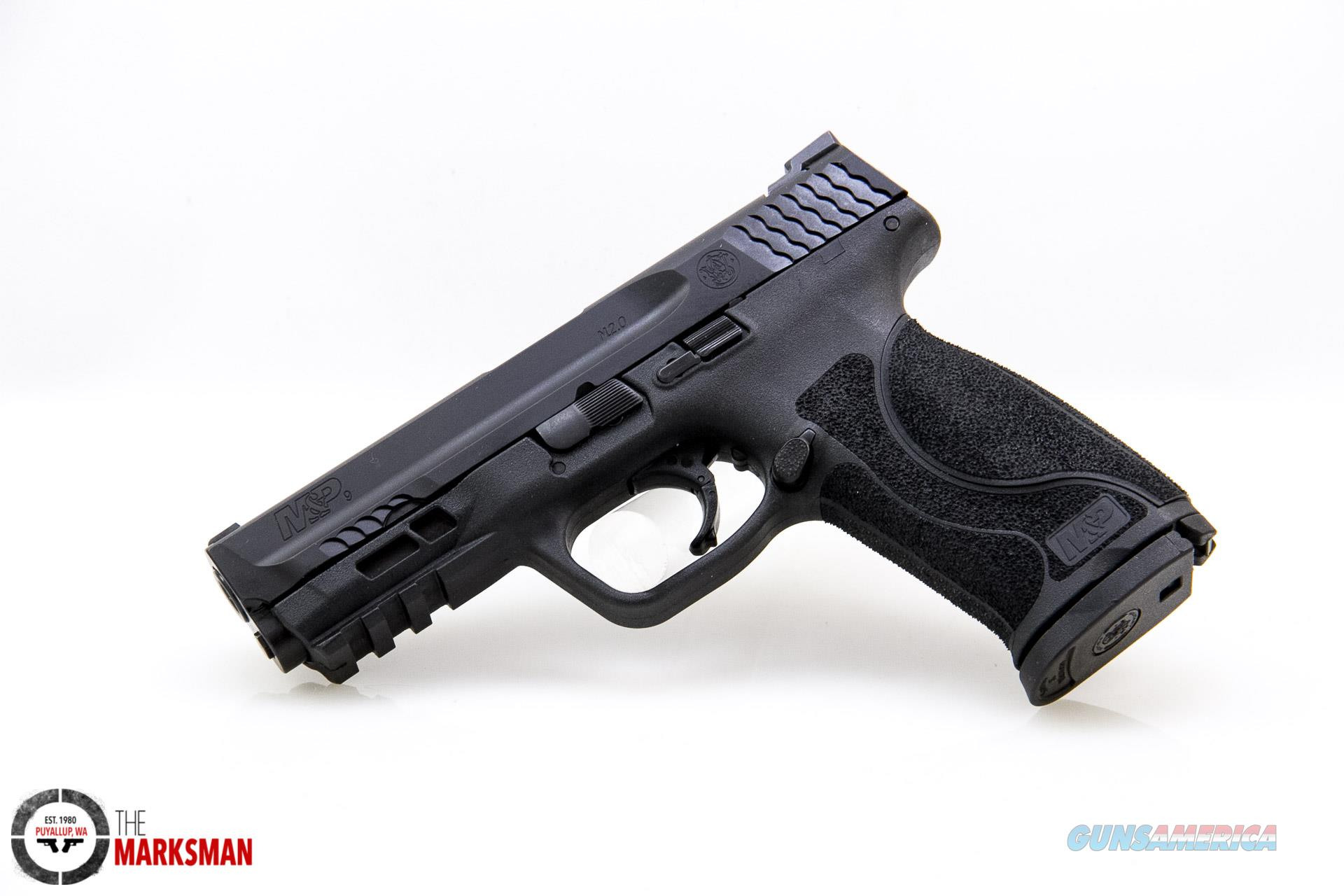 Smith and Wesson M&P9 M2.0 9mm NEW  Guns > Pistols > Smith & Wesson Pistols - Autos > Polymer Frame