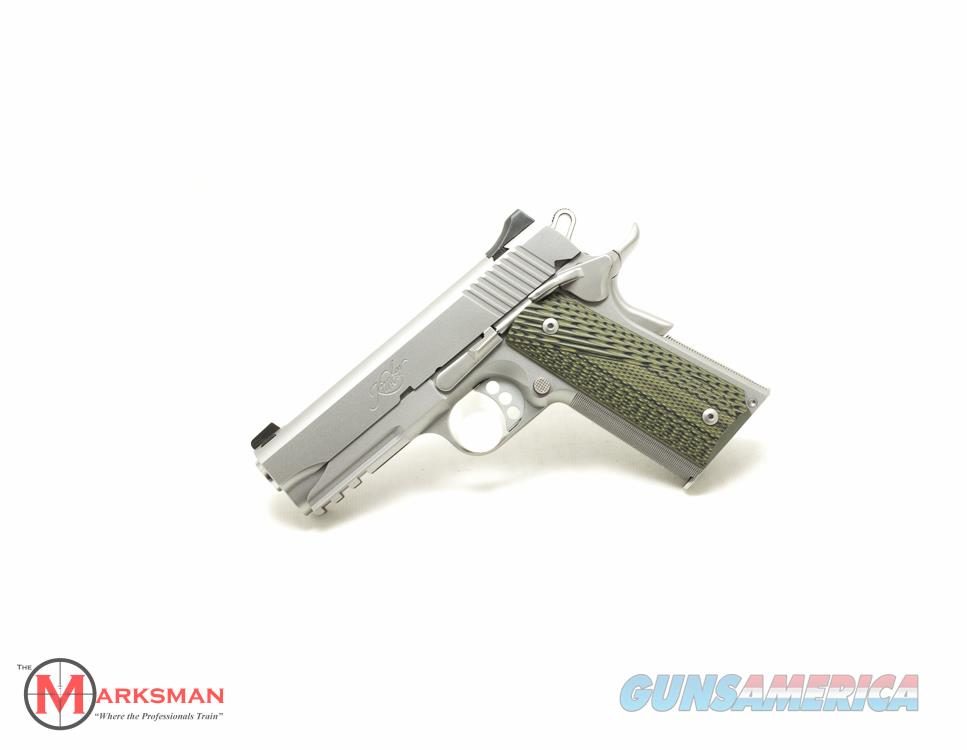 Kimber Stainless Pro TLE/RL II .45 ACP NEW Free Shipping  Guns > Pistols > Kimber of America Pistols