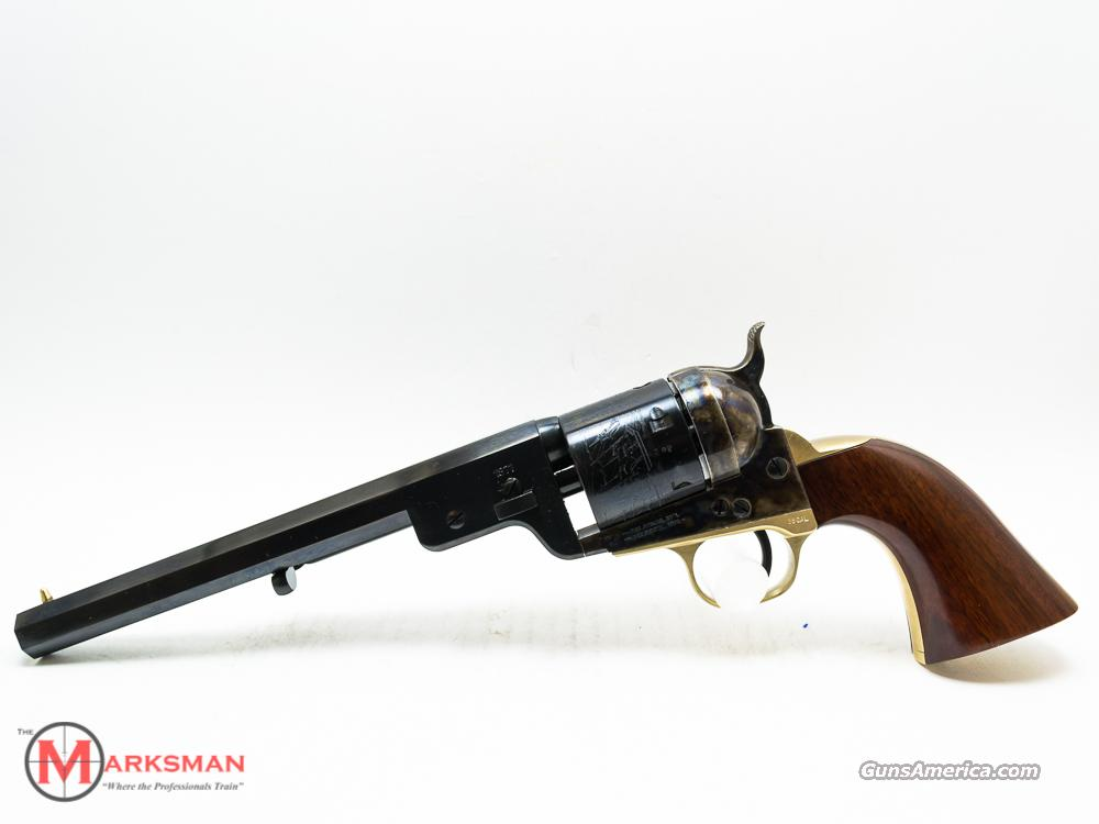 Cimarron 1851 Richards-Mason .38 Spl NEW 7.5in  CA925  Guns > Pistols > Cimmaron Pistols