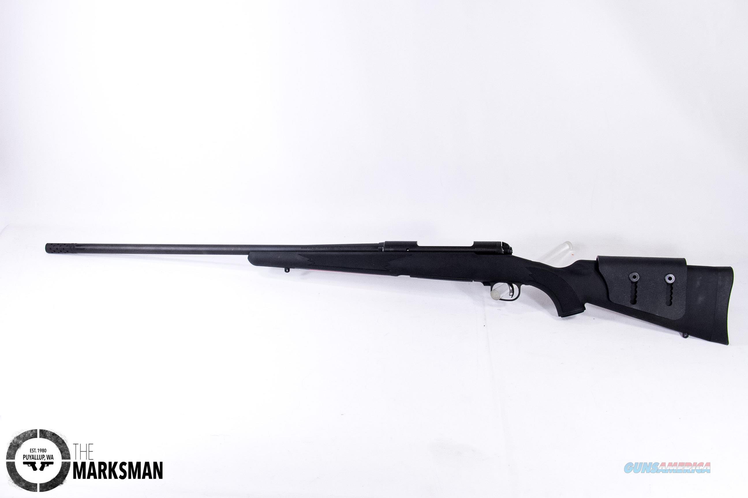 Savage Arms 111 Long Range Hunter .300 Winchester Magnum NEW  Guns > Rifles > Savage Rifles > 11/111