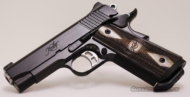 Kimber Tactical Pro II 9mm 1911 NEW  Guns > Pistols > Kimber of America Pistols