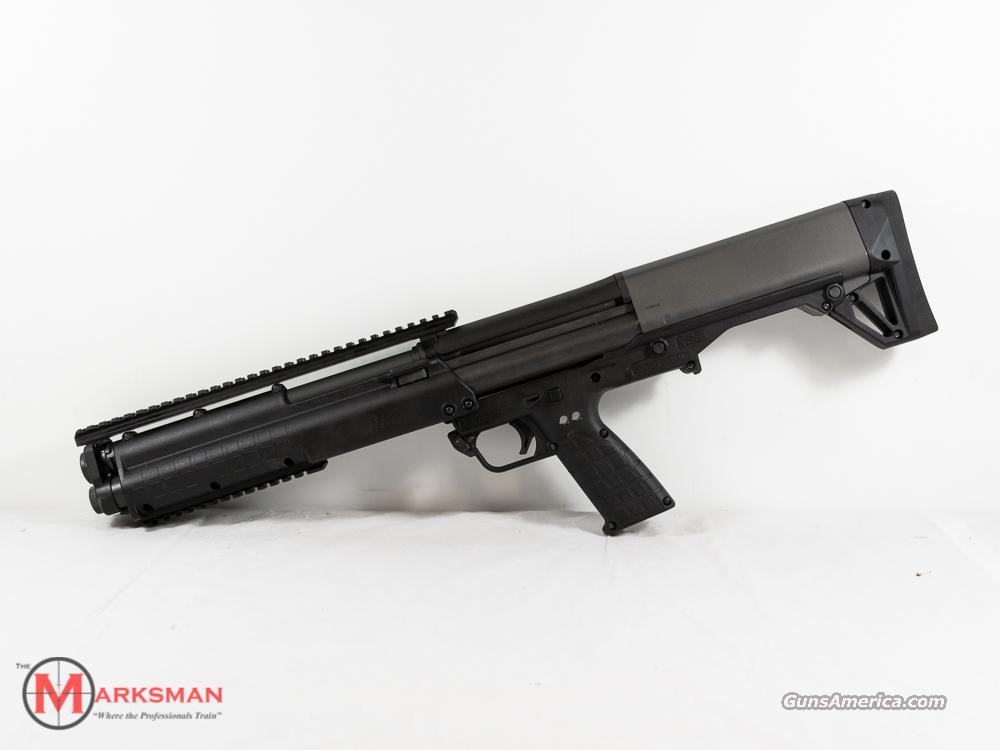 Kel Tec KSG 12 gauge NEW  Guns > Shotguns > Kel-Tec Shotguns > KSG