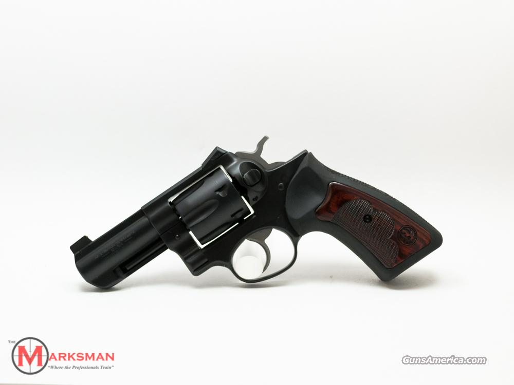 "Ruger GP100 3"" Wiley Clapp .357 Mag TALO 357  Guns > Pistols > Ruger Double Action Revolver > Security Six Type"
