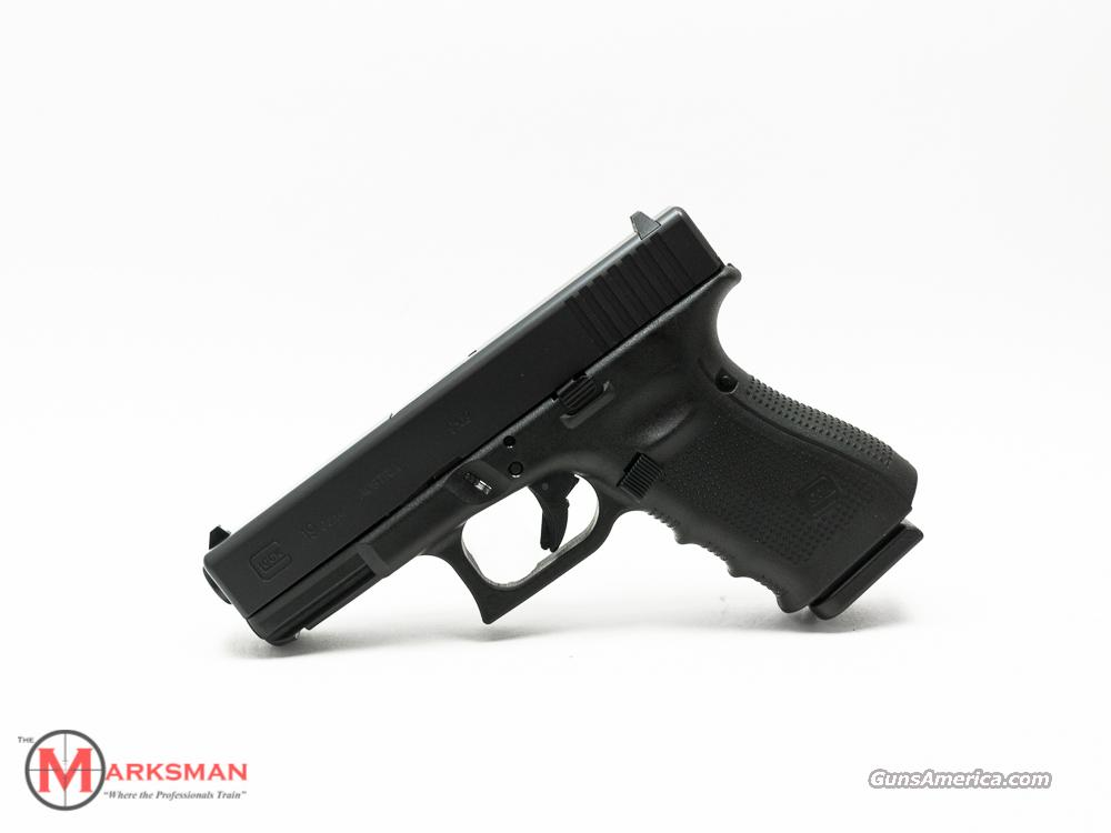 Glock 19 Generation 4 9mm New  Guns > Pistols > Glock Pistols > 19