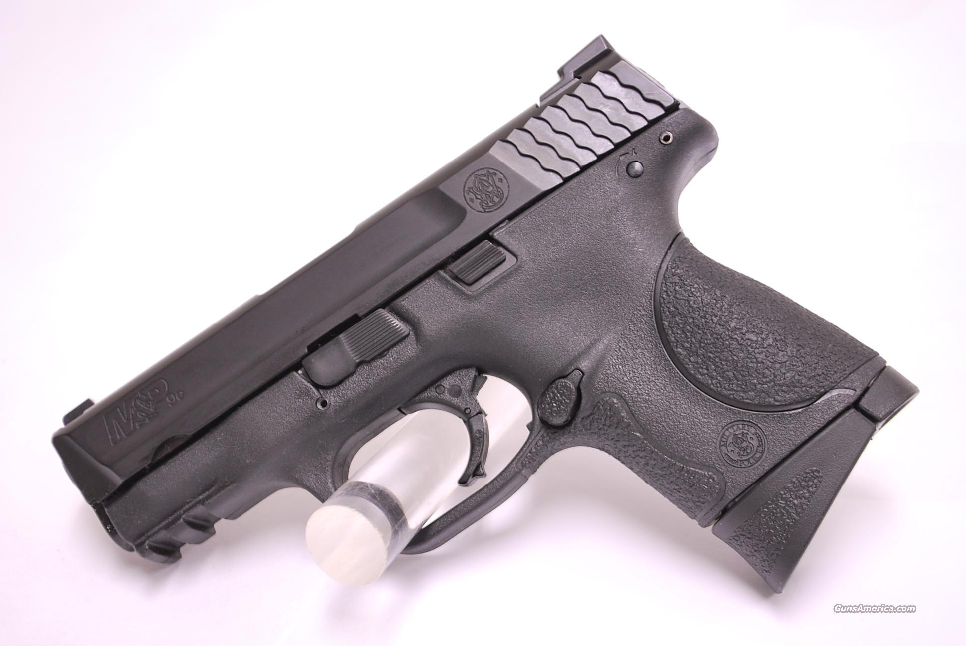 Smith and Wesson M&P9c,9mm mp 9 sw S&W  Guns > Pistols > Smith & Wesson Pistols - Autos > Polymer Frame