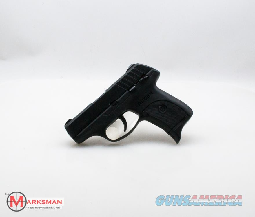 Ruger EC9s 9mm NEW Turquoise and Stainless 13200  Guns > Pistols > Ruger Semi-Auto Pistols > LC9