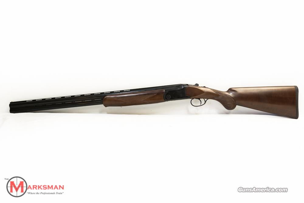 CZ Canvasback 28 inch 12 GA NEW   Guns > Shotguns > CZ Shotguns
