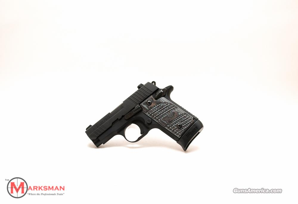 Sig Sauer P238 Extreme, .380 ACP NEW  Guns > Pistols > Sig - Sauer/Sigarms Pistols > P238