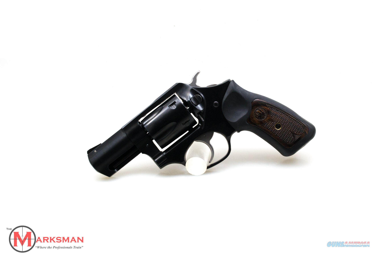 """Ruger SP101, .357 Magnum, 2 1/4"""" NEW Blued  Guns > Pistols > Ruger Double Action Revolver > SP101 Type"""