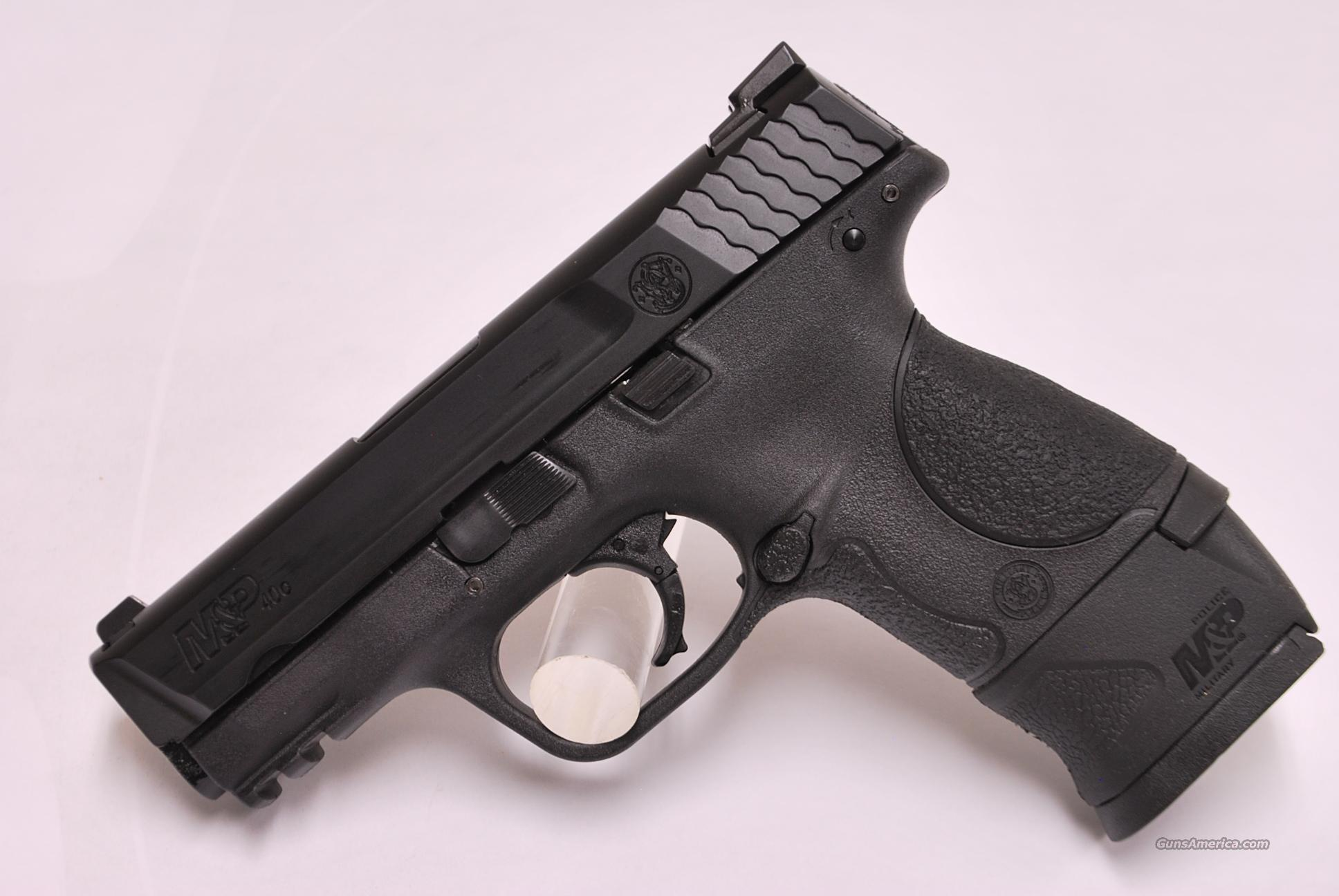 Smith & Wesson M&P 40 Compact M&P40 NEW .40  Guns > Pistols > Smith & Wesson Pistols - Autos > Polymer Frame