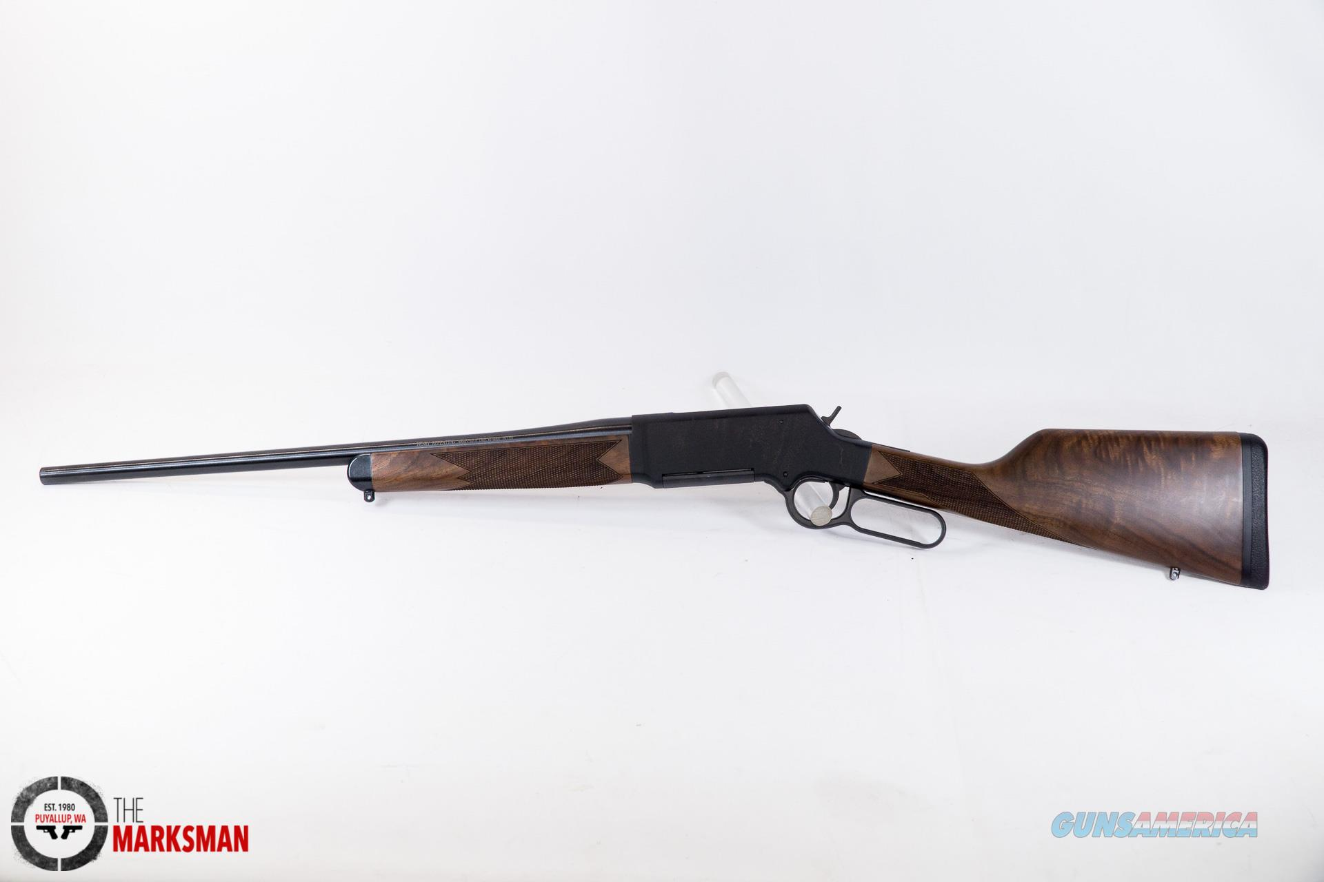 Henry Long Ranger, .308 Winchester NEW  Guns > Rifles > Henry Rifles - Replica