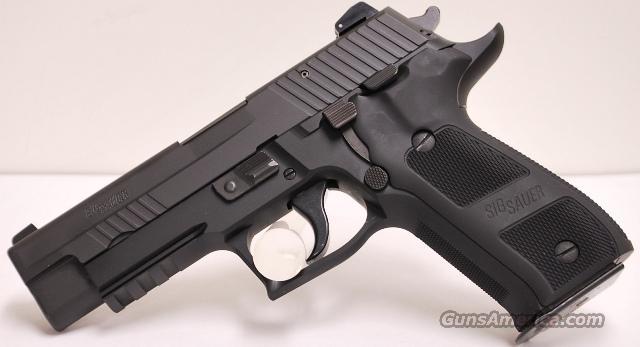 Sig Sauer P226 Elite Dark, 9mm  Guns > Pistols > Sig - Sauer/Sigarms Pistols > P226