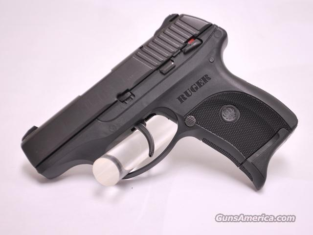 Ruger LC9, 9mm USED  Guns > Pistols > Ruger Semi-Auto Pistols > LCP