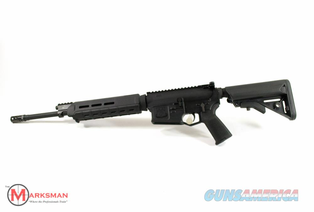 Adams Arms Mid Patrol Enhanced (MOE), .308 Winchester  Guns > Rifles > A Misc Rifles