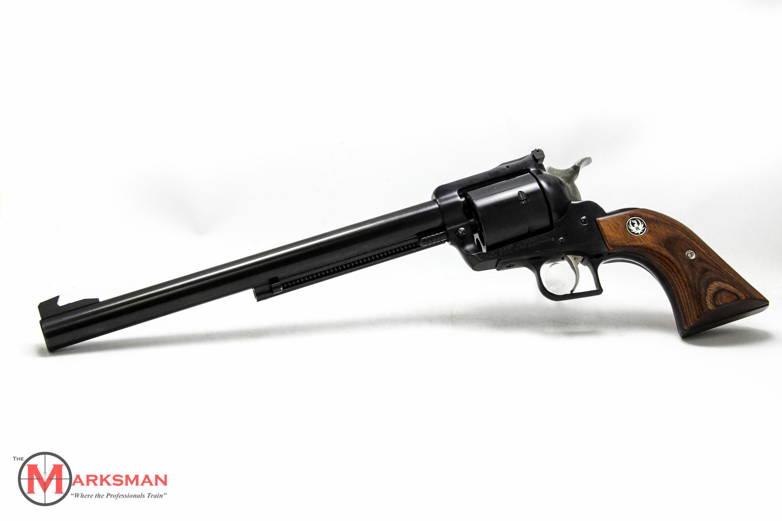 "Ruger Super Blackhawk .44 Magnum NEW 10.5"" Barrel  Guns > Pistols > Ruger Single Action Revolvers > Blackhawk Type"
