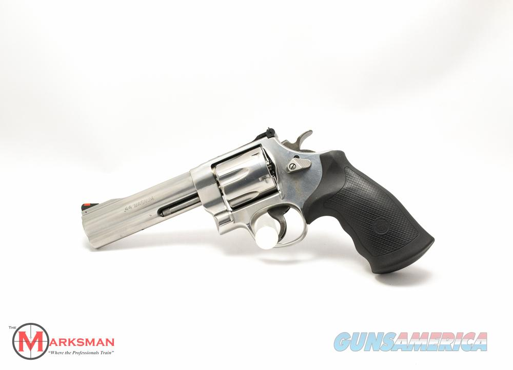 "Smith and Wesson 629 Classic 44 magnum NEW 5"" Barrel 163636  Guns > Pistols > Smith & Wesson Revolvers > Full Frame Revolver"