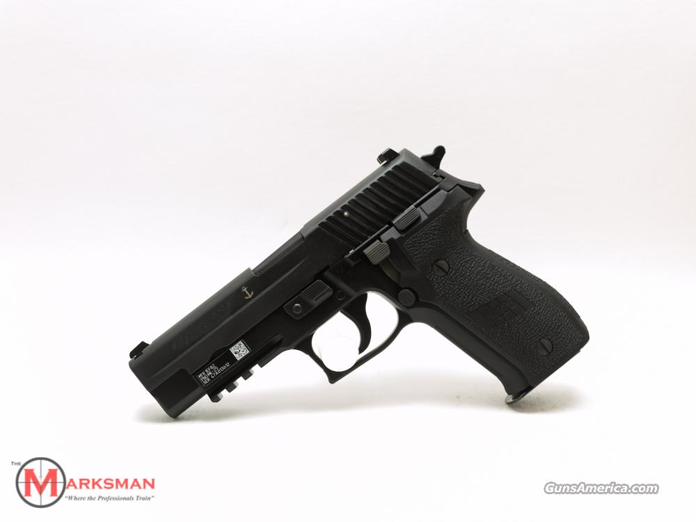 Sig Sauer P226 MK 25 9mm NEW Free Shipping  Guns > Pistols > Sig - Sauer/Sigarms Pistols > P226
