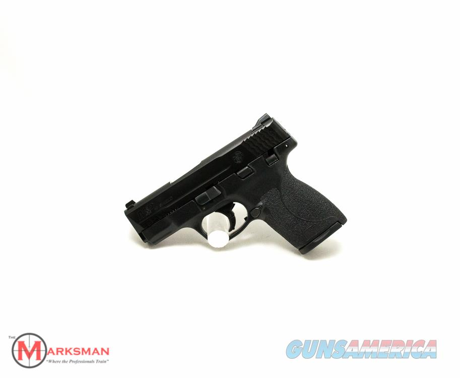 Smith and Wesson M&P Shield, .45 ACP NEW 180022  Guns > Pistols > Smith & Wesson Pistols - Autos > Shield