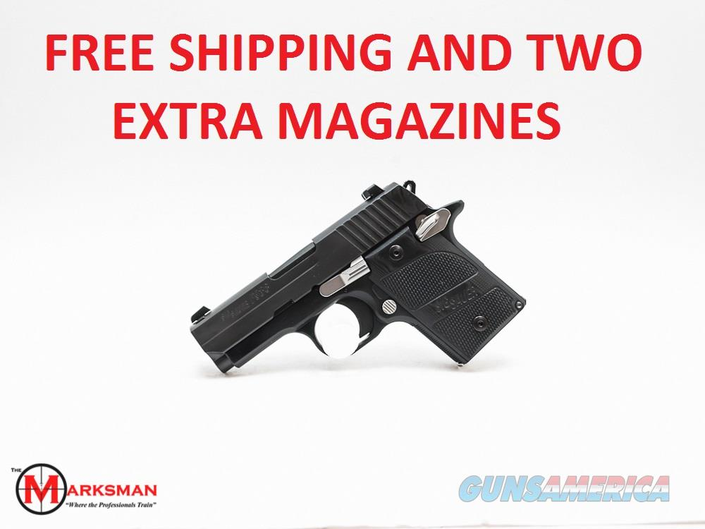 Sig Sauer P938 Nightmare, 9mm NEW Free Shipping and Two Extra Magazines  Guns > Pistols > Sig - Sauer/Sigarms Pistols > P938