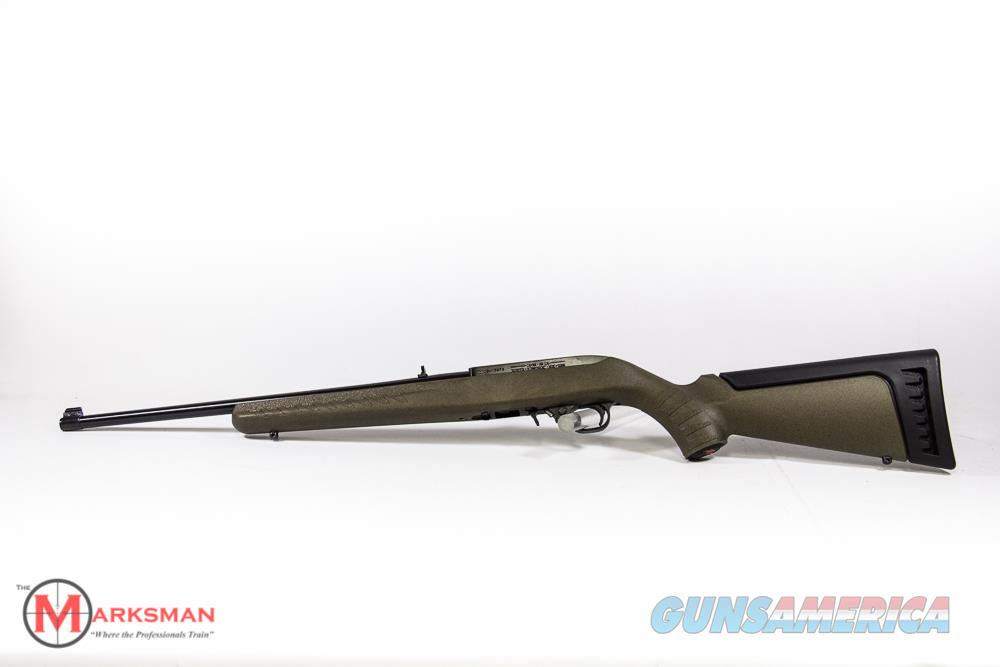 Ruger Special Edition 10/22, .22 lr, Copper Mica Stock  Guns > Rifles > Ruger Rifles > 10-22