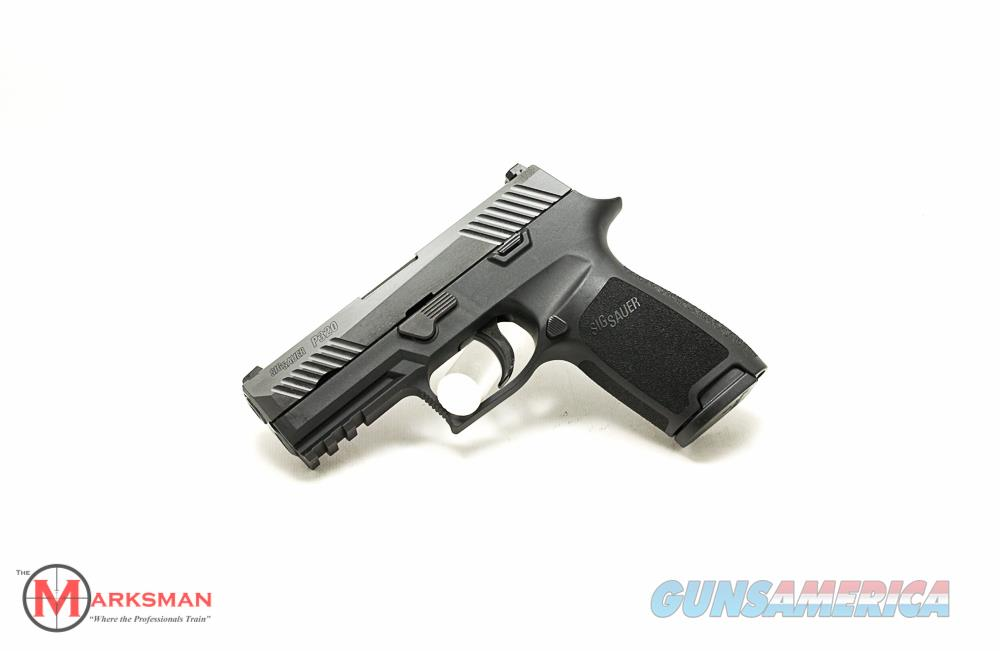 Sig Sauer P320 Carry .40 S&W NEW 320 40  Guns > Pistols > Sig - Sauer/Sigarms Pistols > P320