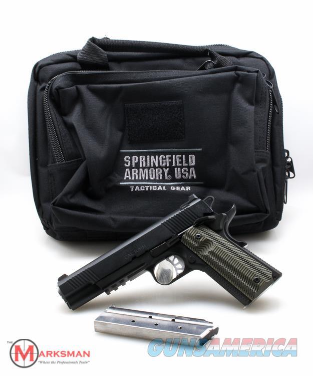 Springfield Armory TRP, 10mm NEW PC9510L18  Guns > Pistols > Springfield Armory Pistols > 1911 Type