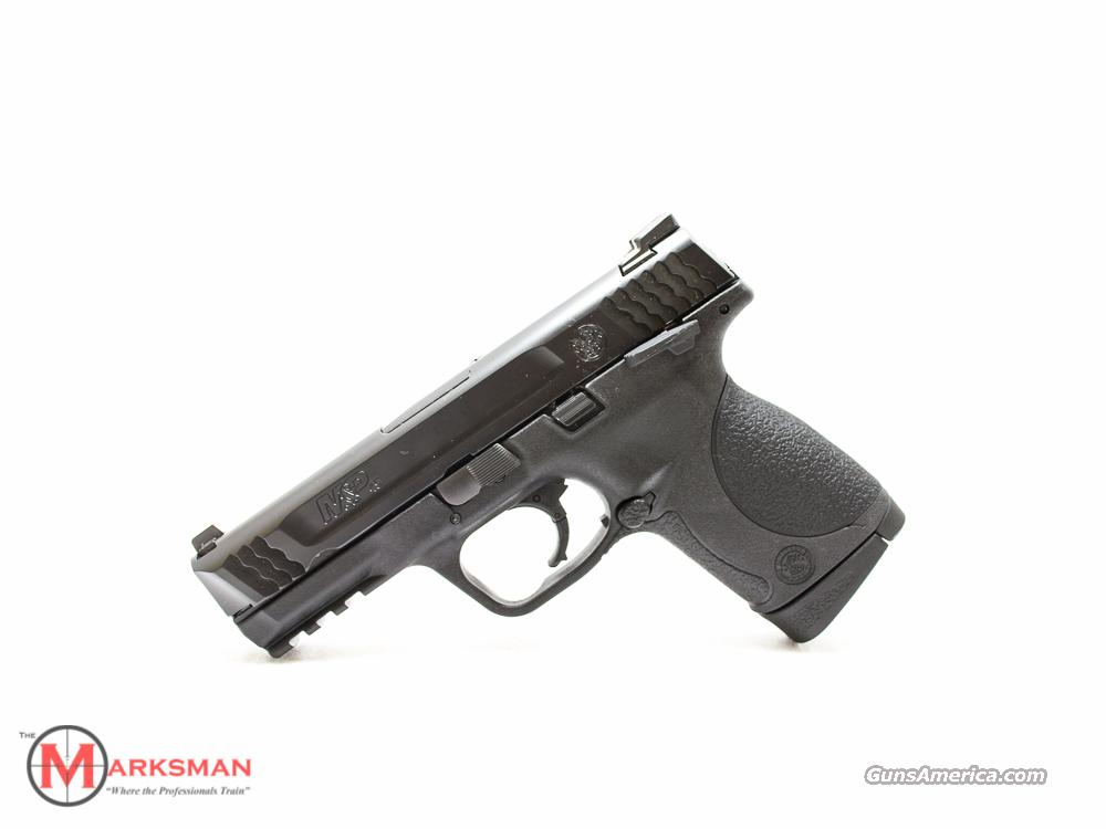 Smith and Wesson M&P45C, .45 ACP  Guns > Pistols > Smith & Wesson Pistols - Autos > Polymer Frame