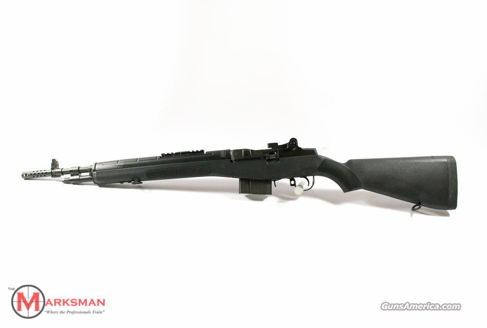 Springfield M1A Scout Squad 308 NEW .308 M14  Guns > Rifles > Springfield Armory Rifles > M1A/M14
