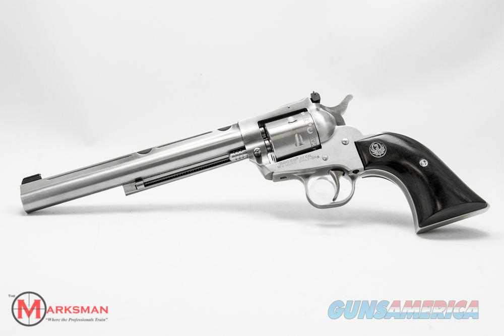 Ruger Single Six Hunter .22 lr/.22 Magnum NEW 00662  Guns > Pistols > Ruger Single Action Revolvers > Single Six Type