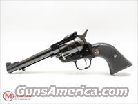 Ruger Single Six Convertible .22 lr .22 Mag NEW  Guns > Pistols > Ruger Single Action Revolvers > Single Six Type