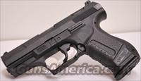 Walther P99 , 9MM USED with box and holsters  Guns > Pistols > Walther Pistols > Post WWII > P99/PPQ