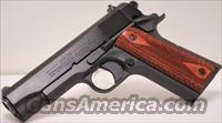 Colt Commander, Blued 45 ACP new 1911  Colt Automatic Pistols (1911 & Var)