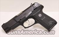 Ruger P90 45 ACP  Ruger Semi-Auto Pistols > P-Series