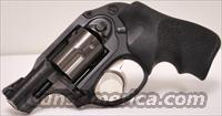 Ruger LCR 357 .357 Magnum Used   Guns > Pistols > Ruger Semi-Auto Pistols > LCP