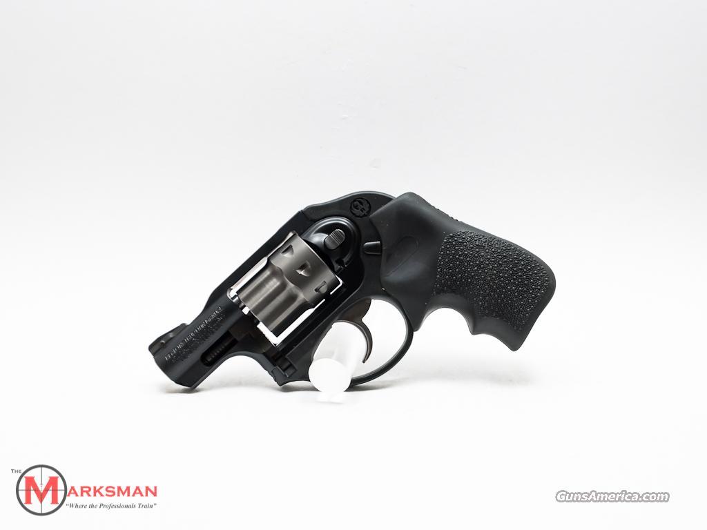 Ruger LCR-22, .22 LR NEW 05410  Guns > Pistols > Ruger Double Action Revolver > SP101 Type