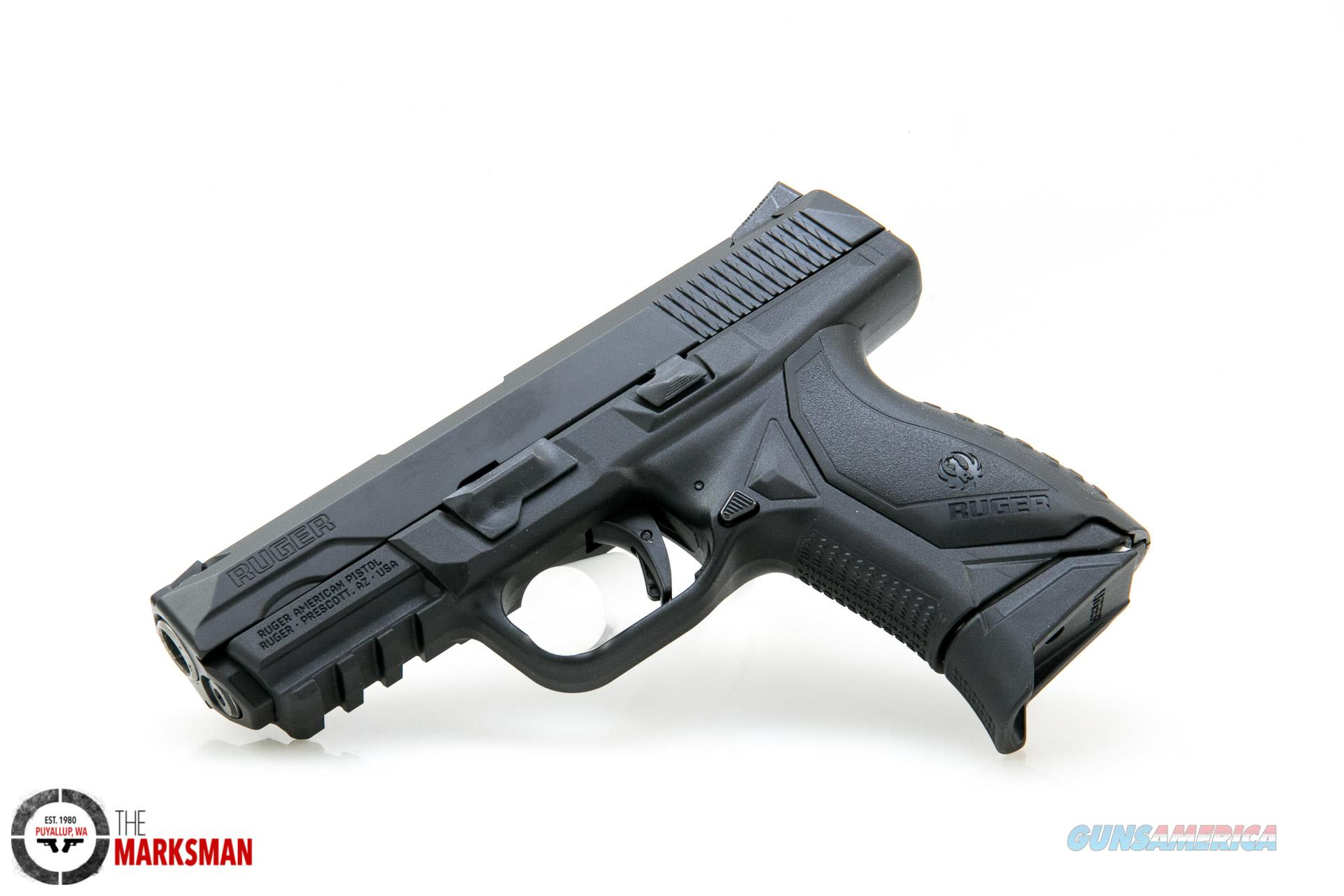 Ruger American Compact 45 Acp For Sale