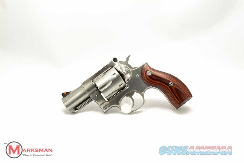 Ruger Redhawk Backpacker .44 Magnum NEW   Guns > Pistols > Ruger Double Action Revolver > Redhawk Type