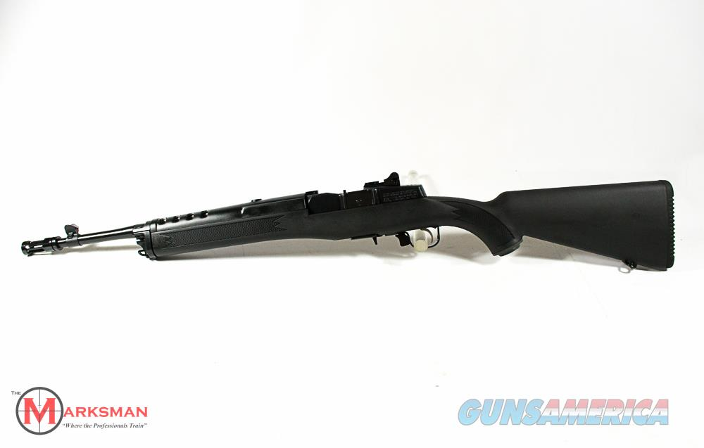 Ruger Mini 14 Tactical 5.56 mm NATO  Guns > Rifles > Ruger Rifles > Mini-14 Type