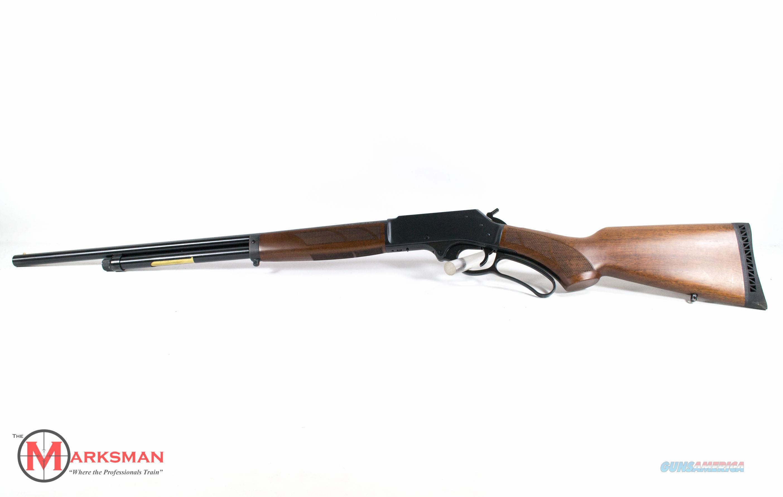 "Henry Lever Action Shotgun, .410, 24"" Barrel NEW  Guns > Rifles > Henry Rifle Company"