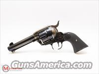 Ruger Vaquero .357 Magnum Used  Guns > Pistols > Ruger Single Action Revolvers > Cowboy Action