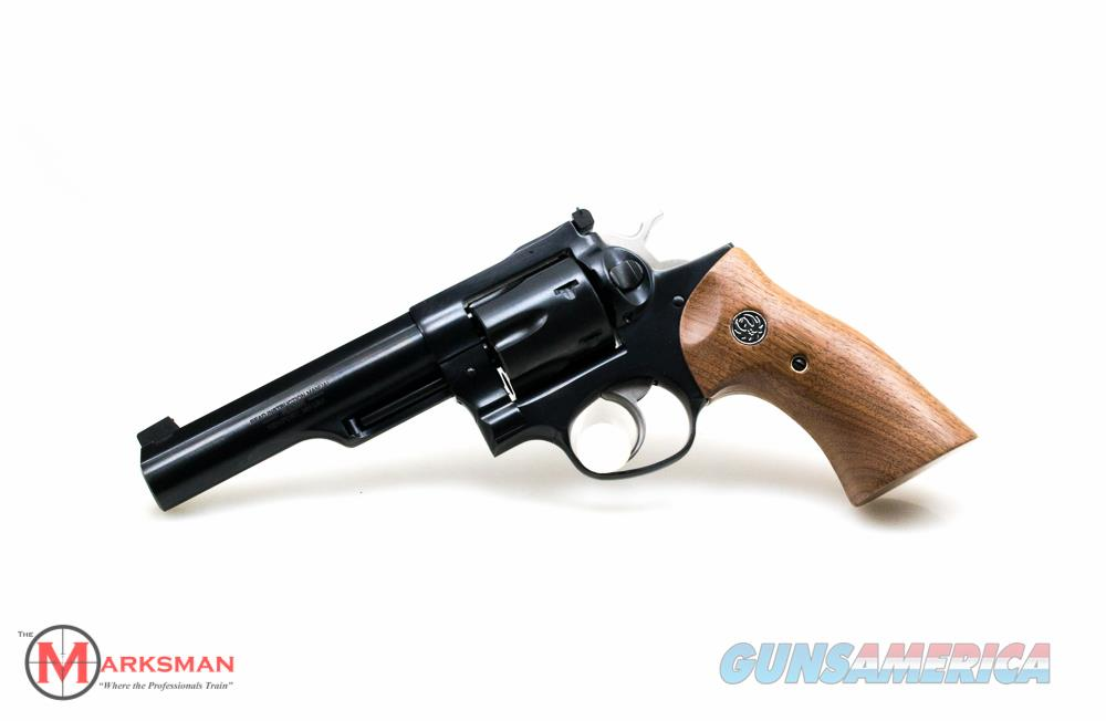 "Ruger GP100, .357 Magnum NEW 5"" Barrel with Half Underlug, Talo Exclusive  Guns > Pistols > Ruger Double Action Revolver > GP100"