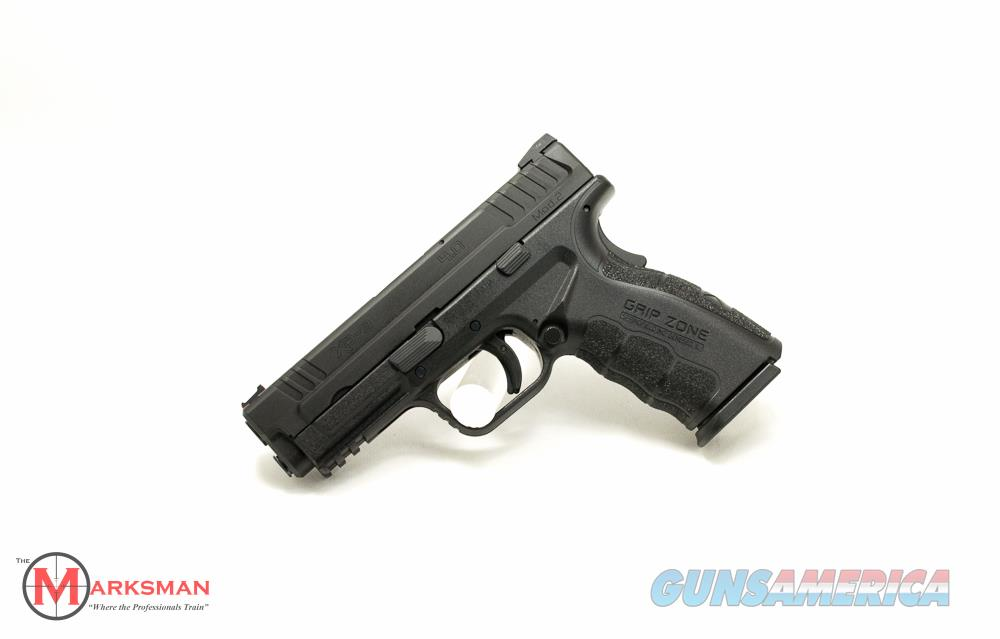 "Springfield XD Mod 2 9mm NEW 4""  Guns > Pistols > Springfield Armory Pistols > XD (eXtreme Duty)"