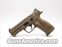 Smith and Wesson M&P 9 Viking Tactics, 9mm NEW   Guns > Pistols > Smith & Wesson Pistols - Autos > Polymer Frame