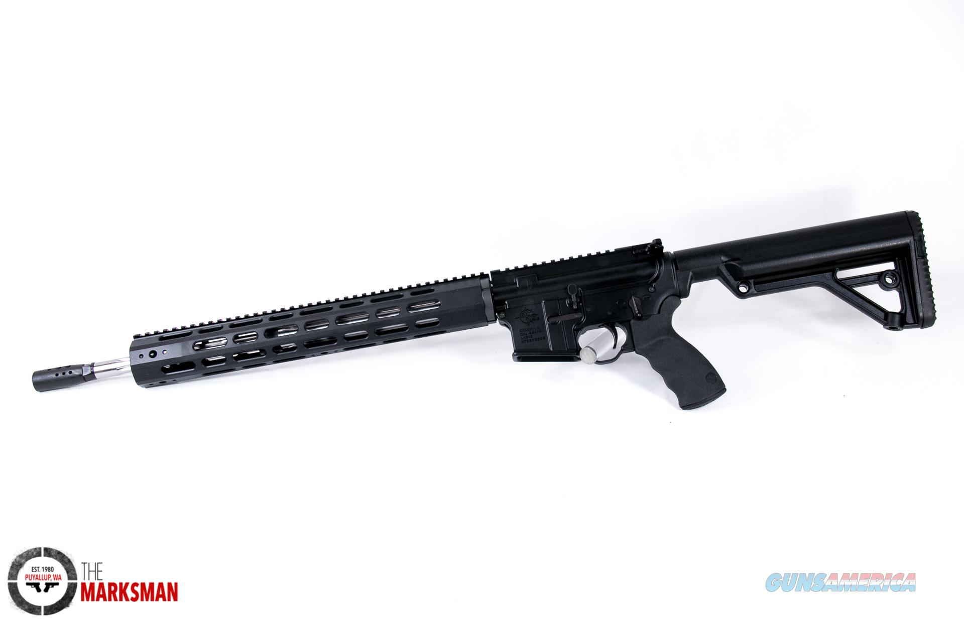 Rock River Arms LAR-15 R3 Competition 5.56mm NATO NEW  Guns > Rifles > Rock River Arms Rifles