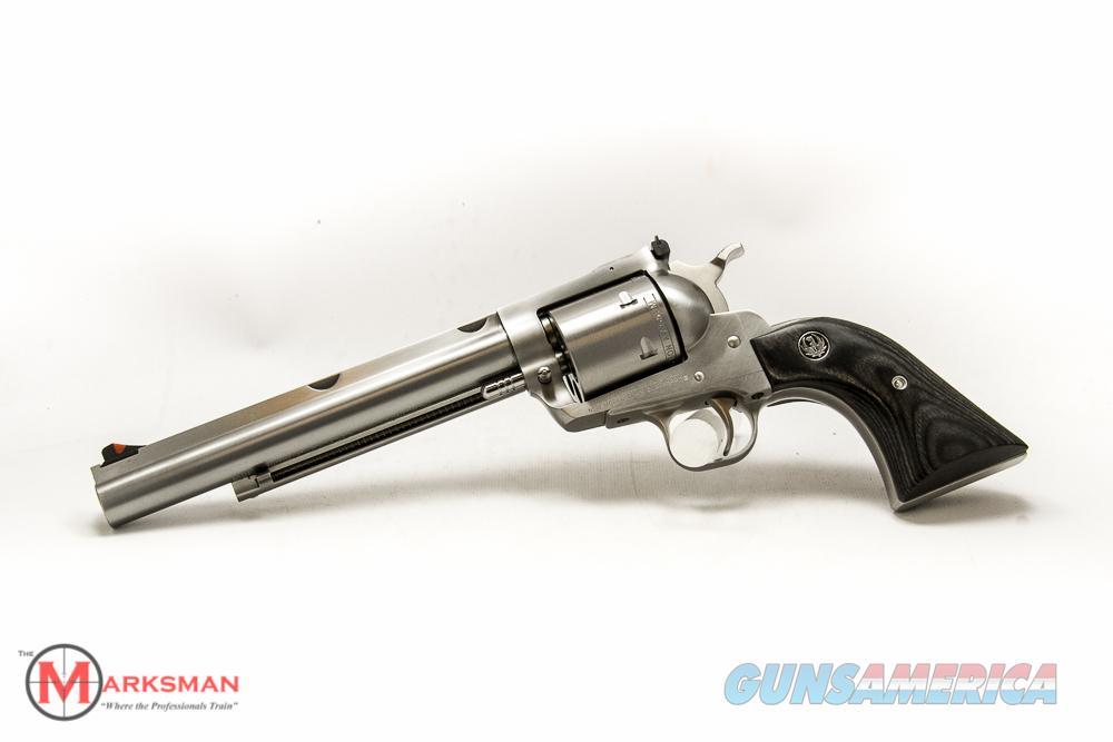 Ruger Super Blackhawk Hunter .44 Magnum NEW   Guns > Pistols > Ruger Single Action Revolvers > Blackhawk Type