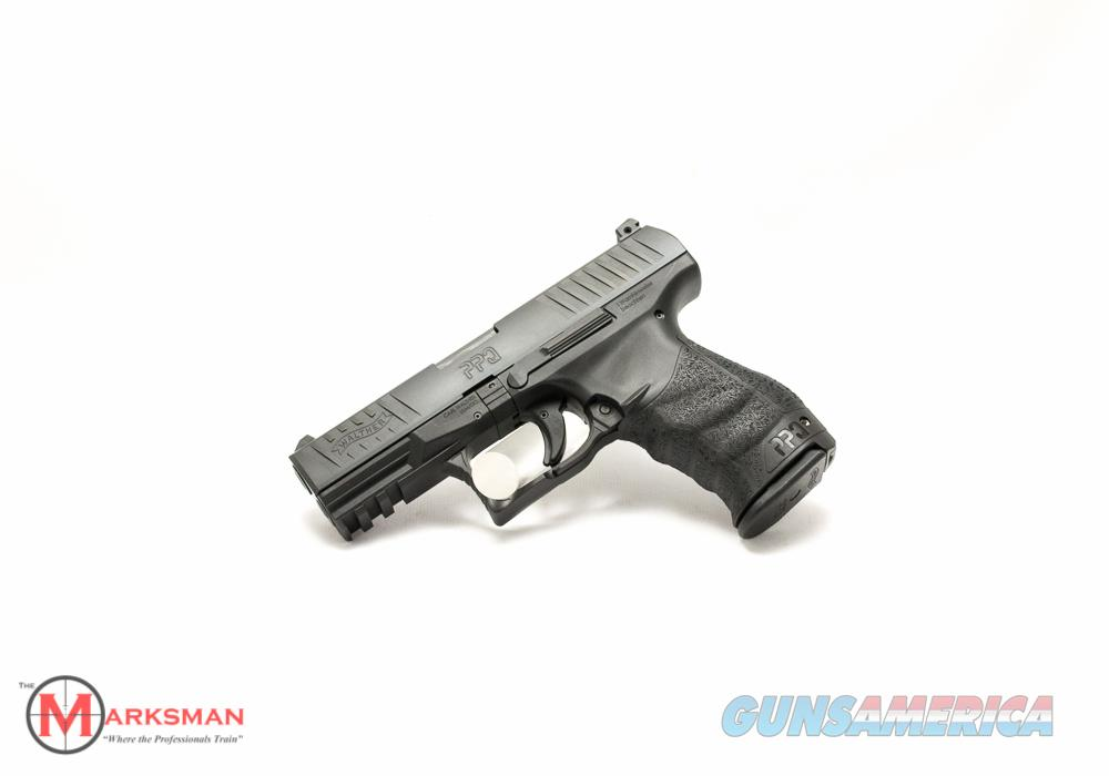 "Walther PPQ M1 9mm NEW 4""  Guns > Pistols > Walther Pistols > Post WWII > P99/PPQ"