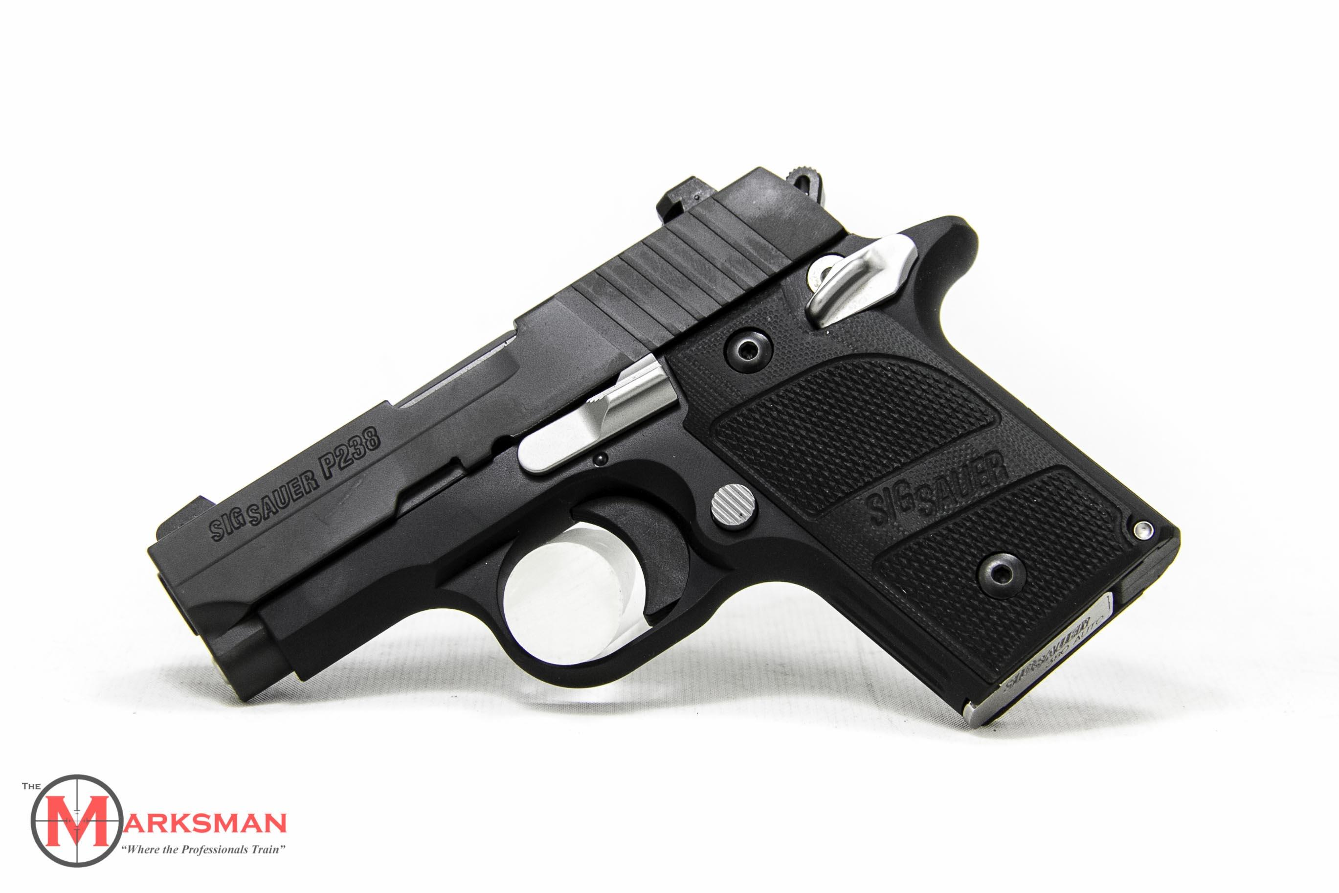 Sig Sauer P238 Nightmare .380 ACP NEW Free Shipping  Guns > Pistols > Sig - Sauer/Sigarms Pistols > P238