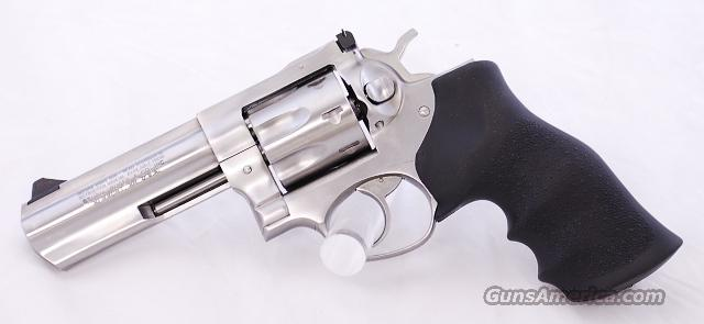 Ruger GP100 357 Magnum 38 Special  Guns > Pistols > Ruger Double Action Revolver > Security Six Type